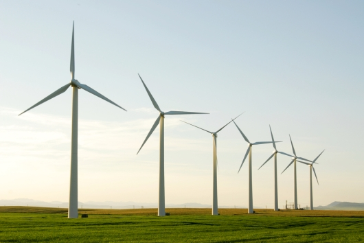 Texas Wind Energy | Texas Renewable Energy